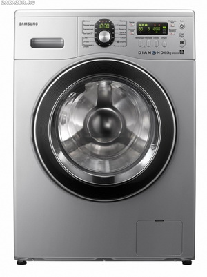 Академический ремонт стиральных машин