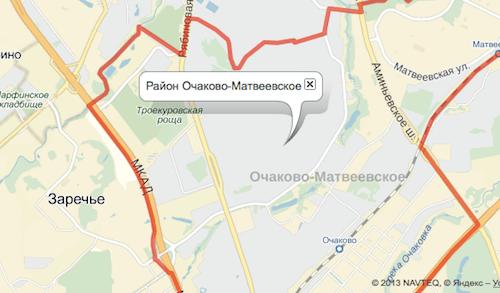 ochakovo-matveevskoe