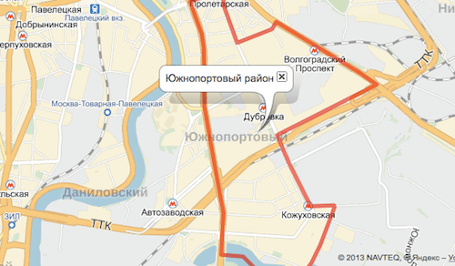 yuzhnoportoviy